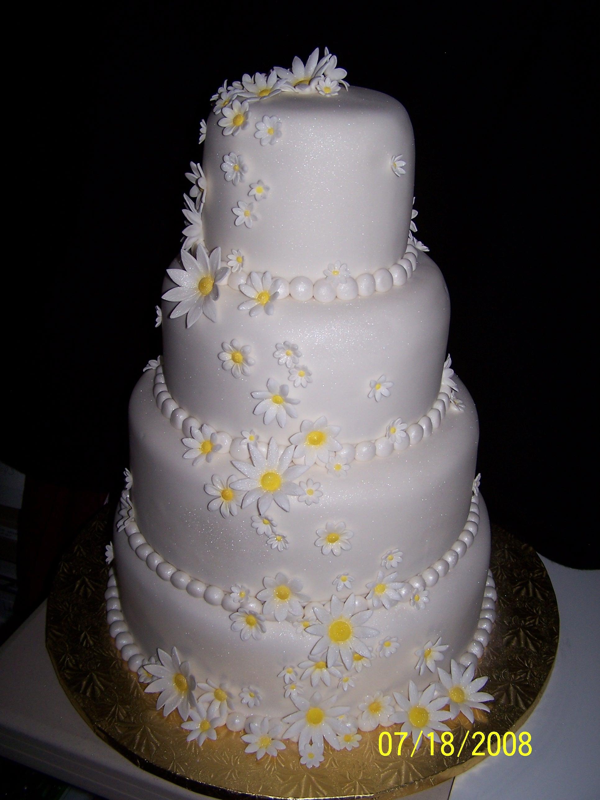 daisy wedding images Bloguez